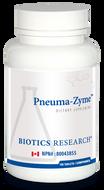 Biotics Research Pneuma Zyme 100 Tablets