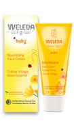 Weleda Nourishing Face Cream 1.7 FL Oz