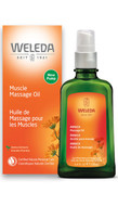 Weleda Muscle Massage Oil 100 ml