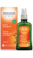 Weleda Muscle Massage Oil 100 ml