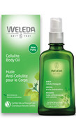 Weleda Cellulite Body Oil 100 ml