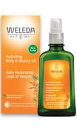 Weleda Hydrating Body & Beauty Oil 100 ml