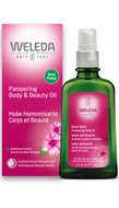 Weleda Pampering Body & Beauty Oil Oil 100 ml