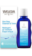 Weleda One Step Cleanser & Toner 100 ml