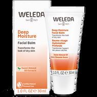 Weleda Deep Moisture Facial Balm ( Cold Cream)