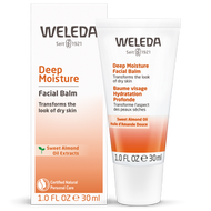 Weleda Deep Moisture Facial Balm ( Cold Cream)
