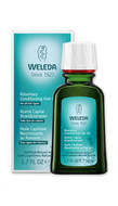 Weleda Rosemary Conditioning Hair Oil 1.7 FL Oz