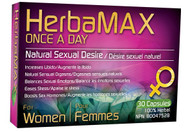 HerbaMax For Women Once a Day 30 Capsules