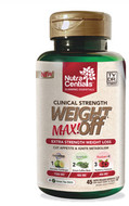 NutraCentials Weightoff Max 45 Veg Capsules