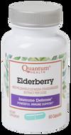 Quantum Health Elderberry Standard Extract 60 Capsules