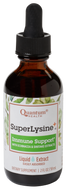 Quantum Health Super Lysine Plus Liquid extract 60 ml