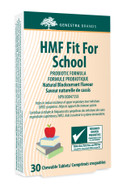 Genestra HMF Fit For School 30 Tablets (14929)