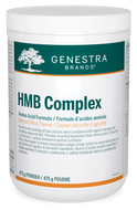 Genestra HMB Complex 470 Grams Powder (14964)