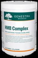 Genestra HMB Complex 470 Grams Powder (14964)