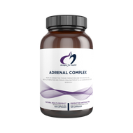 Designs for Health Adrenal Complex 120 Veg Capsules