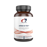 Designs for Health Amino-D-Tox 90 Veg Capsules