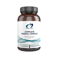 Designs for Health Complete Mineral Complex 90 Veg Capsules