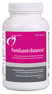 Designs for Health FemGuard Plus Balance 120 Veg Capsules (15121)