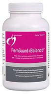 Designs for Health FemGuard Plus Balance 120 Veg Capsules (15121)