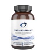 Designs for Health FemGuard Plus Balance 120 Veg Capsules