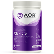 AOR SoluFibre Powder 60 Servings