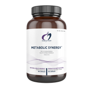 Designs for Health Metabolic Synergy 180 Veg Capsules