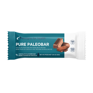 Designs for Health PaleoBar Chocolate Coated - Case of 18