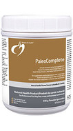 Designs for Health PaleoComplete Vanilla - Powder 540 Grams