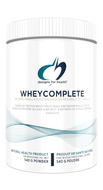 Designs for Health WheyComplete Chocolate - Powder 540 Grams