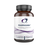 Designs for Health PharmaGABA -60 Chewable Tablets