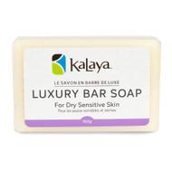 Kalaya Luxury Bar Soap 100 Grams
