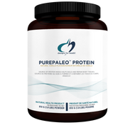 Designs for Health PurePaleo Vanilla - Powder 810 Grams