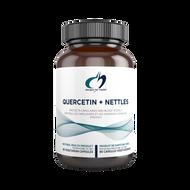 Designs for Health Quercetin Plus Nettles 90 Veg