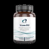 Designs for Health Vitamin B12 - 60 Lozenges