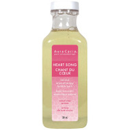 Aura Cacia Heart Song Bubble Bath 384 ml
