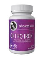 Aor Ortho Iron 60 Veg Capsules (14818)