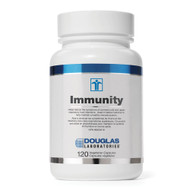 Douglas Laboratories Immunity 120 Veg Capsules