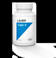 Trophic L 5 HTP 60 Veg Capsules