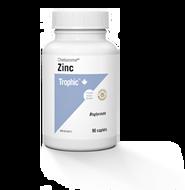 Trophic Zinc Chelazome 15 mg - 90 Caplets