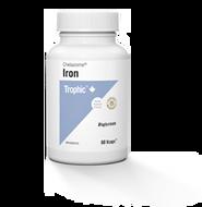Trophic Iron Chelazome 90 Capsules