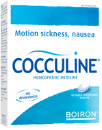 Boiron Cocculine 60 Tablets