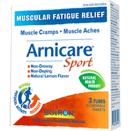 Boiron Arnicare Sport 33 Tablets