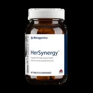 Metagenics HerSynergy 60 Tablets