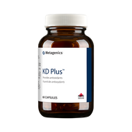 Metagenics KD Plus 60 Capsules