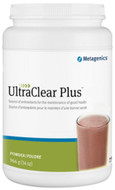 Metagenics UltraClear PLUS Berry 924 Grams