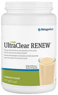 Metagenics UltraClear Renew Peach 777 Grams