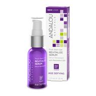 Andalou Naturals Fruit Stem Cell Revitalize Serum 32 ml