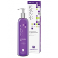Andalou Naturals Apricot Probiotic Cleansing Milk 178 ml