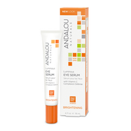 Andalou Naturals Luminous Eye Serum 18 ml