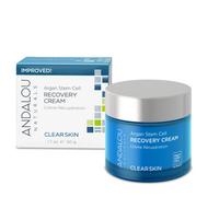 Andalou Naturals Argan Stem Cell Recovery Cream 50 ml